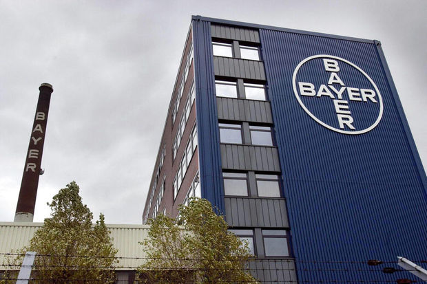 Patrick Thomas (CEO Bayer MaterialScience): 'Er is niks mis met falen'