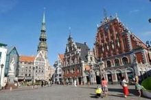 Brussels Airlines start verbinding Brussel-Riga