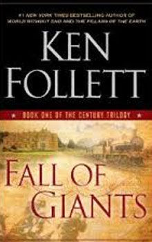 Ken Follett - Fall of Giants