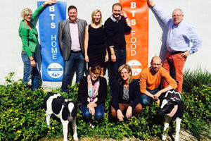 House of Talents neemt BTS Food over