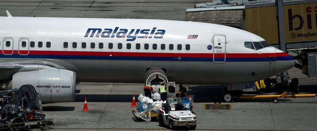 Malaysia Airlines is technisch failliet
