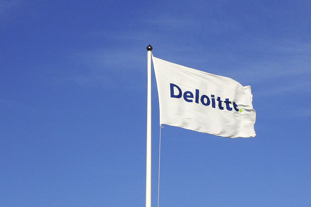 Accountanthulp Silverfin wint contract met Deloitte