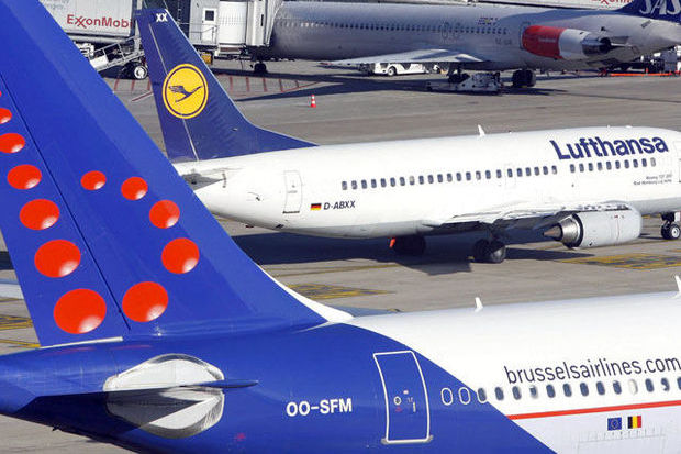 Brussels Airlines telt recordaantal passagiers