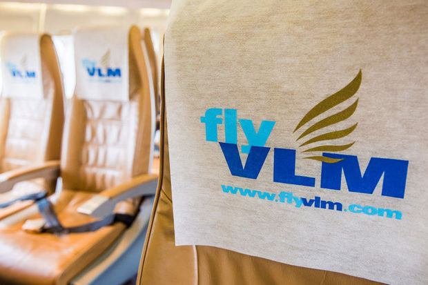 Intro Aviation verkoopt VLM Airlines aan management