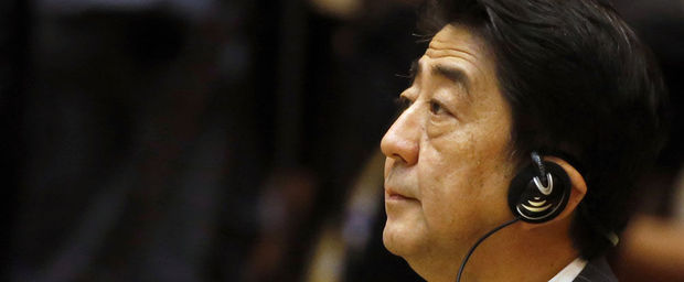 Japan belandt weer in recessie