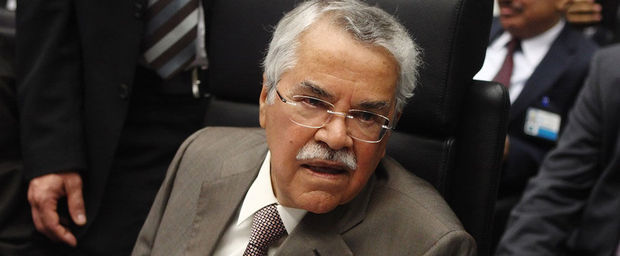 Saoedische technocraat Ali al-Naimi is sleutelfiguur in OPEC