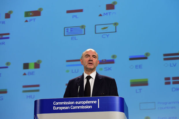 'België is geen collateral damage' (eurocommissaris Moscovici)