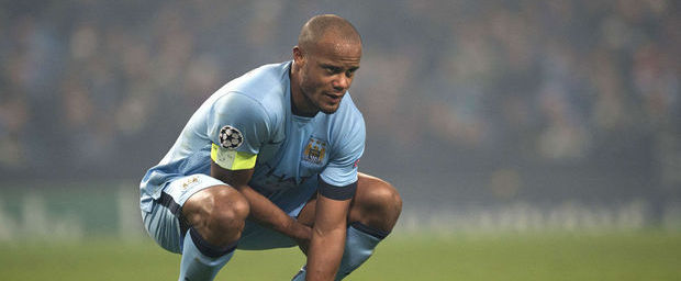 Vincent Kompany sluit cafés in Brussel en Antwerpen: 'You win some, you lose some'