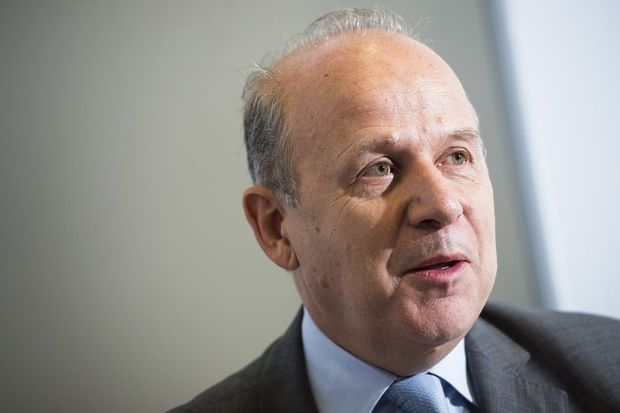 'Top-CEO's verdienden in 2014 gemiddeld 17 procent minder'