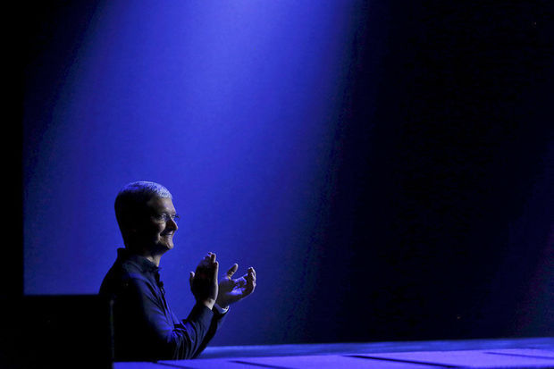 Tim Cook (Apple): 'Monsterboete Europese Commissie is 'politiek gemotiveerd''