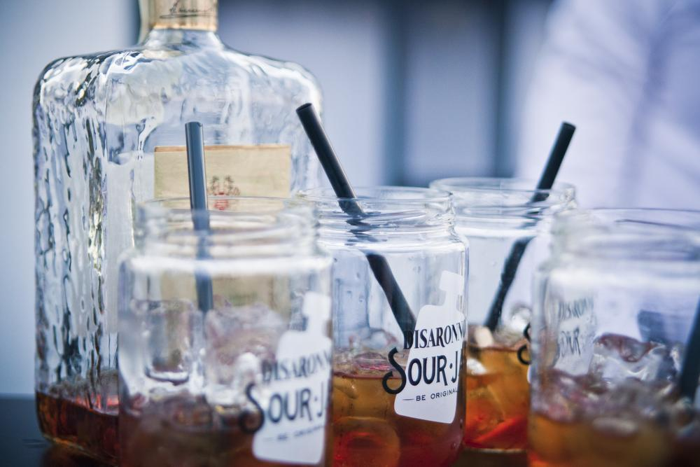 Disaronno organiseert disconnect events
