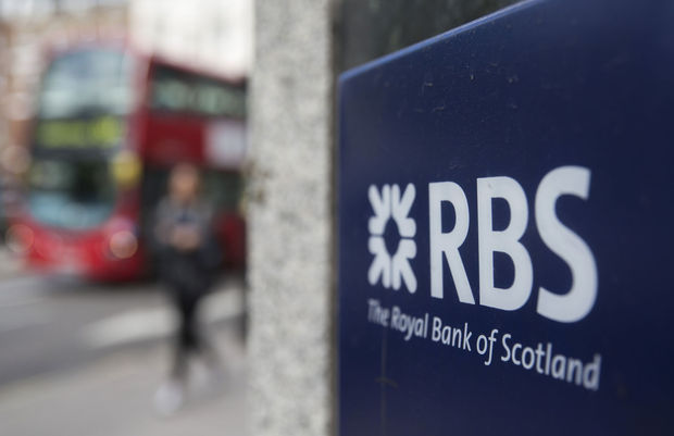 Groot-Brittannië start privatisering Royal Bank of Scotland