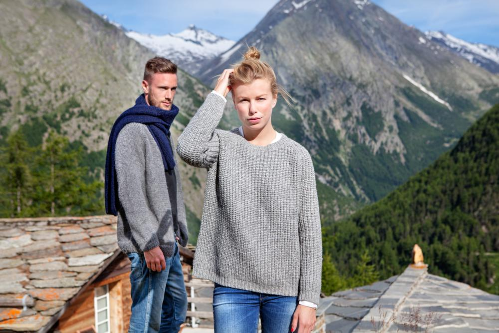 Flagshipstore LN| Knits opent in Antwerpen