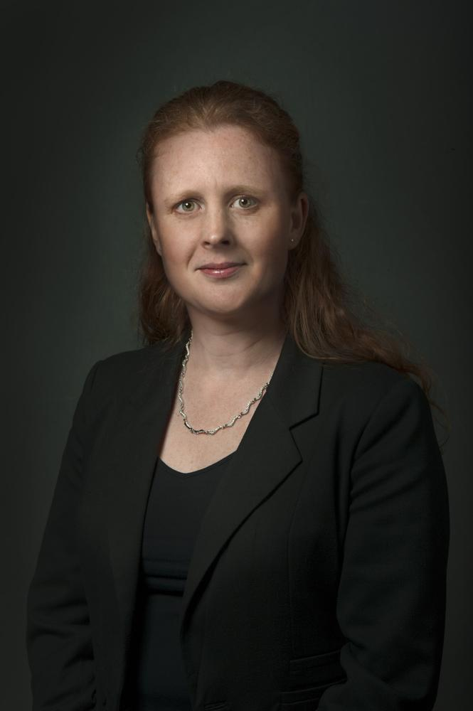 Georgina Taylor, Product Director van het Multi-Asset-team van Invesco Ltd.