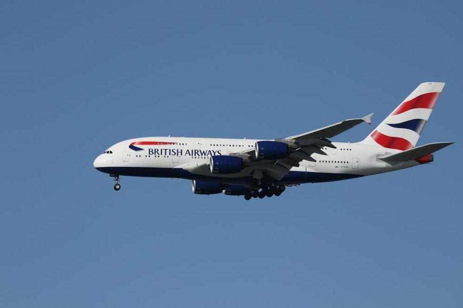 British Airways en Air France vliegen niet langer naar Iran