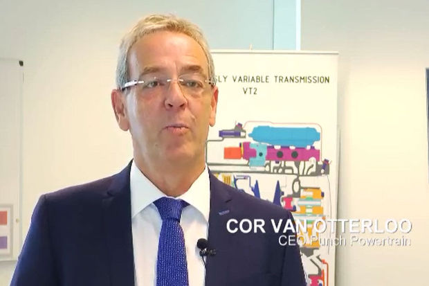 Trends Business Tour Limburg (video)
