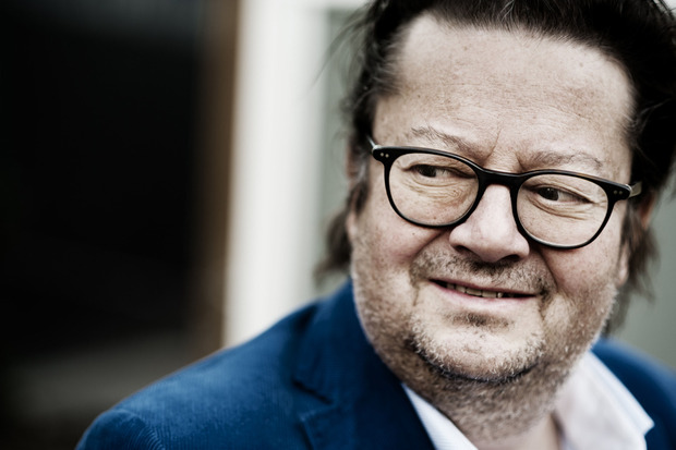 Marc Coucke investeert in Fagron