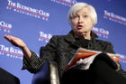 'May the Force be with you, Janet Yellen'