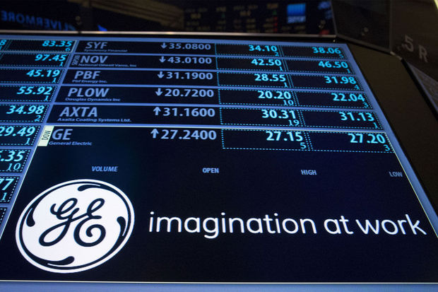 General Electric schrapt 6.500 banen in Europa