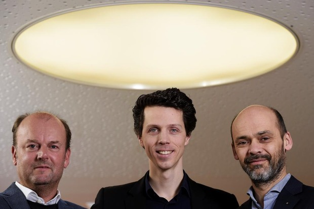 Start-up Viloc kiest partnerstrategie voor internationale doorbraak