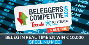 Beleggerscompetitie 2016