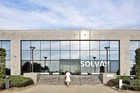 Duurzaam investeren loont: Solvay wint de Belgian Business Award for the Environment