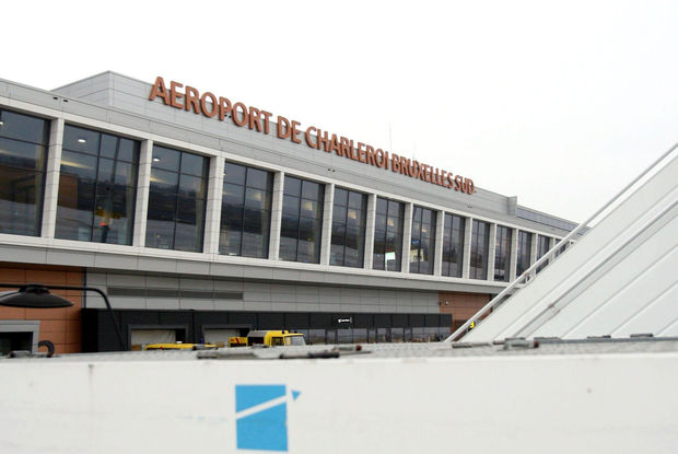 Private aandeelhouder wil uit luchthaven Charleroi stappen