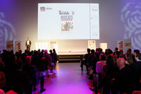 Trends Legal Awards (in beeld)